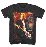 Kurt Cobain - You Know YOU'RE Right (T-SHIRT Unisex )