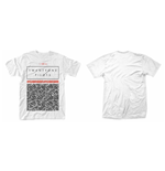 Twenty One Pilots - Scale Pattern Strip (WHITE) (T-SHIRT Unisex )