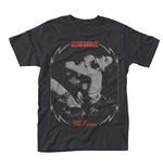 Scorpions - Love At First Sting (T-SHIRT Unisex )