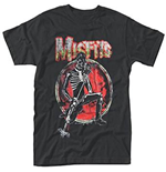 T-shirt Misfits - Skeleton