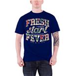 You Me At Six - Fresh Start Fever (T-SHIRT Unisex )