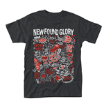 New Found Glory - Hits (T-SHIRT Unisex )