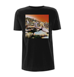 Led Zeppelin - Hoth Album Cover (T-SHIRT Unisex )