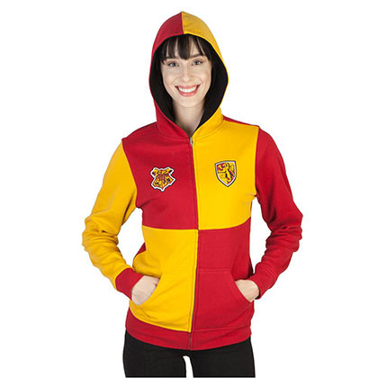 Felpa Harry Potter Gryffindor
