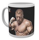 Wrestling - Wwe - Triple H (Tazza)