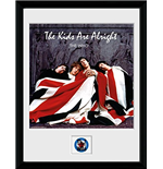 Who (The) - The Kids Are Alright (Foto In Cornice 30x40 Cm)