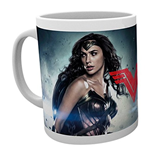 Batman Vs Superman - Wonder Woman (Tazza)