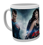 Batman Vs Superman - Trio (Tazza)