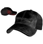 Cappellino Trucker Bleeding Through