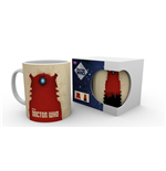Tazza Doctor Who 243526