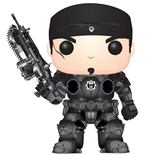Action figure Gears of War 243561