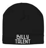 Billy Talent - Logo (Berretto)