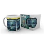 Fallout 4 - Far Harbour (Tazza)