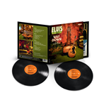 Vinile Elvis Presley - Way Down In The Jungle Room (2 Lp)
