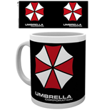 Resident Evil - Umbrella (Tazza)