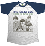 T-shirt The Beatles You Can't Do That - Can't Buy Me Love