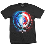 T-shirt Marvel Superheroes 243672