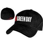 Cappellino Green Day 243836
