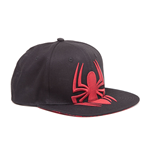 Cappellino Spider-Man Embroidered Red Spidey Logo