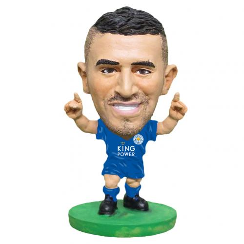 Action figure Leicester City F.C. 243881