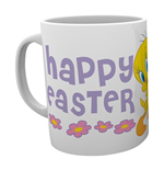 Looney Tunes - Tweety Easter Easter Mug (Tazza)