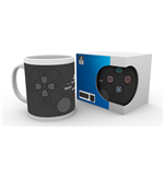 Playstation  - Dualshock 2 (Tazza)
