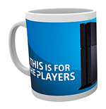Playstation  - Ps4 Console (Tazza)