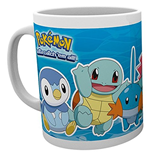 Pokemon - Water Partners (Tazza)