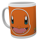 Pokemon - Charmander Face (Tazza)