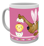 Scooby Doo - Easter Chick Easter Mug (Tazza)
