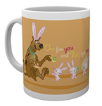 Scooby Doo - One For You Easter Mug (Tazza)