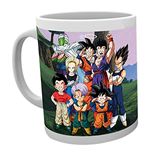 Dragon Ball Z - 30th Anniversary (Tazza)