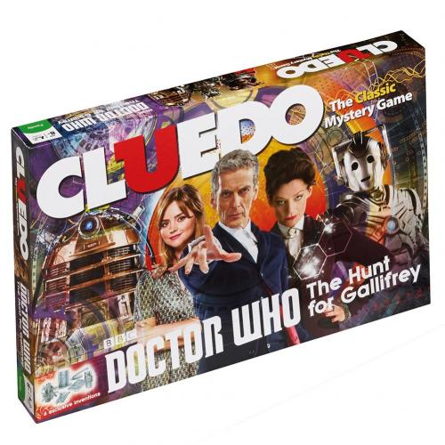 Gioco Doctor Who 243970