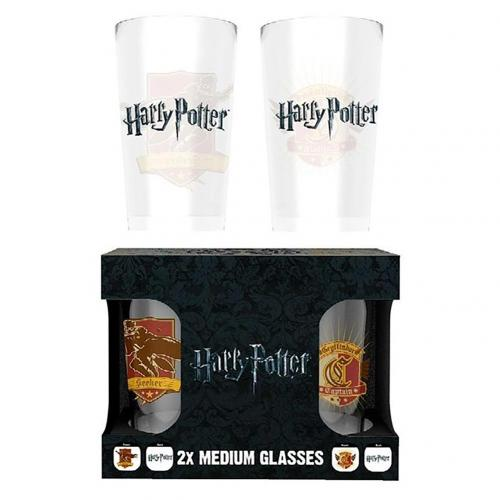 Bicchiere Harry Potter 243987