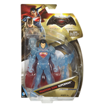 Mattel DVG95 - Batman V Superman - Action Figure 15 Cm Phantom Zone Superman