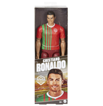 Mattel DYK83 - Action Figure Calcio - F.C. Elite - Ronaldo