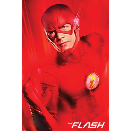 Poster Flash 244087
