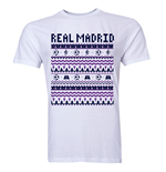 T-shirt Real Madrid (Bianco)