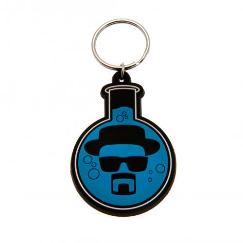 Portachiavi Breaking Bad Flask