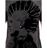 T-shirt Queen of Darkness 244174