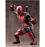 Deadpool - Marvel Now Artfx Statue