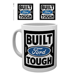 Ford - Built Tough (Tazza)