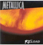 Vinile Metallica - Reload (2 Lp)