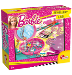 Barbie - Jewellery Lab