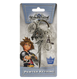 Kingdom Hearts - Dawn Pewter (Portachiavi)