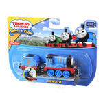 Mattel CBN31  - Thomas And Friends - Take-N-Play - Veicolo Large Edward