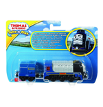 Mattel DGF81 - Thomas And Friends - Take-N-Play - Veicolo Large Big Angry Engine Vinnie
