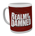 Realm Of The Damned - Scream (Tazza)