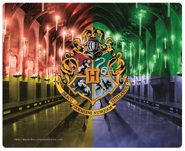 Mousepad Harry Potter Hagwarts