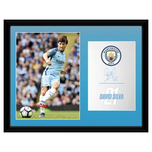 Poster Manchester City 244594